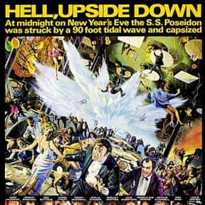 The Poseidon Adventure is listed (or ranked) 17 on the list The Greatest Disaster Movies of All Time