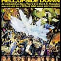 The Poseidon Adventure ... is listed (or ranked) 13 on the list The Greatest Lost at Sea Movies Ever Made