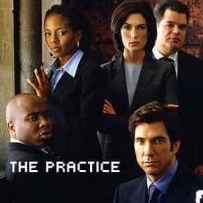 The Practice is listed (or ranked) 9 on the list The Best Legal Drama TV Shows Ever