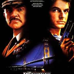 The Presidio is listed (or ranked) 18 on the list The Best Cop Movies of the 1980s