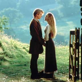 The Princess Bride is listed (or ranked) 14 on the list Movies You Wish You Could Still Watch for the First Time