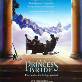 The Princess Bride is listed (or ranked) 5 on the list The Best Pirate Movies