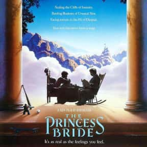 The Princess Bride is listed (or ranked) 6 on the list The Best Knight Movies