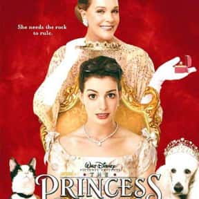 The Princess Diaries 2: Royal  is listed (or ranked) 9 on the list The Best Princess Movies