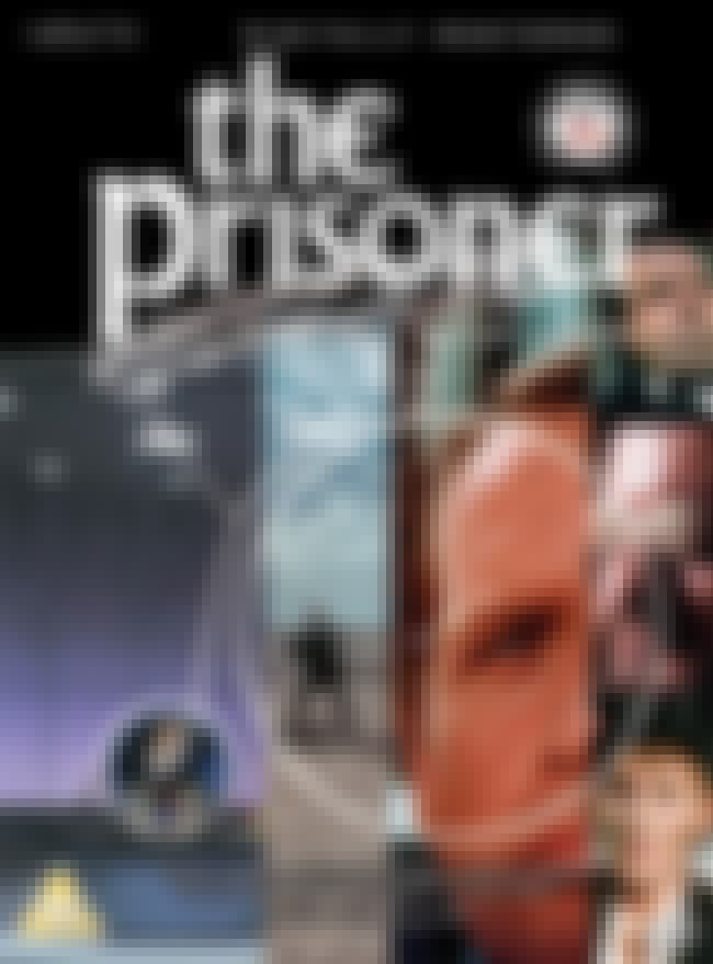 The Prisoner is listed (or ranked) 4 on the list The Best 1960s Cult TV Series