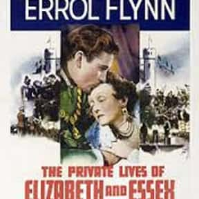 The Private Lives of Elizabeth is listed (or ranked) 2 on the list Premiere.com: The 14 Best(British) Monarch Movies