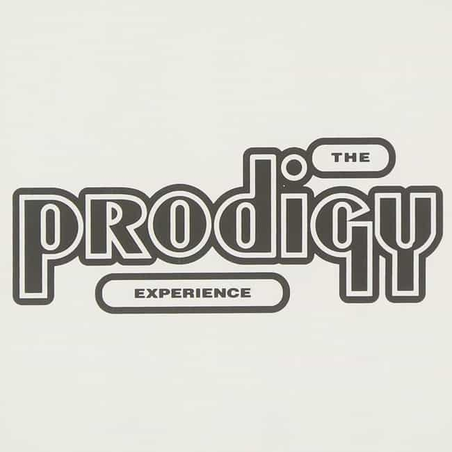 Experience is listed (or ranked) 3 on the list The Best Prodigy Albums of All Time