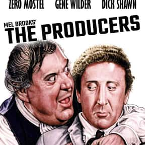 The Producers is listed (or ranked) 14 on the list The Best Comedy Movies of the 1960s