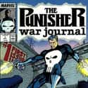 The Punisher War Journal is listed (or ranked) 6 on the list The Best Punisher Versions Of All Time