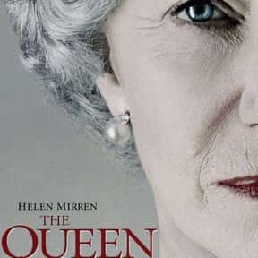 The Queen is listed (or ranked) 12 on the list Ew.com's 24 Great Movies to Watch With Mom