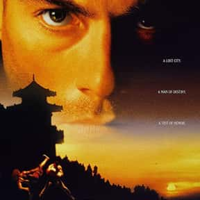 The Quest is listed (or ranked) 15 on the list The Best Jean-Claude Van Damme Movies