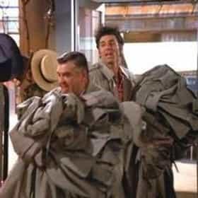 The Raincoats, Part 1