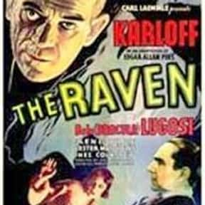 The Raven is listed (or ranked) 20 on the list The Best '30s Horror Movies