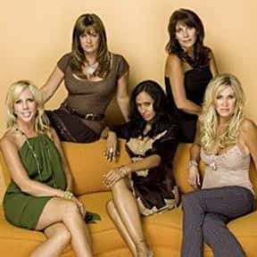 The Real Housewives of Orange  is listed (or ranked) 5 on the list TV Shows That Should Be Canceled