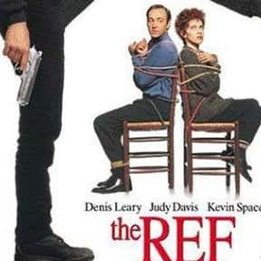The Ref is listed (or ranked) 9 on the list The Best Kevin Spacey Movies