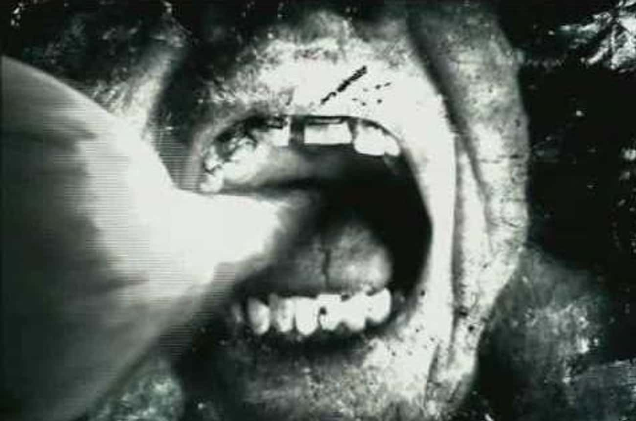 The Ring is listed (or ranked) 2 on the list Non R-Rated Horror Movies As Scary As Anything