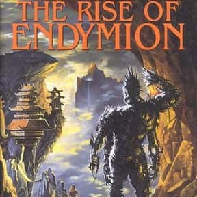 The Rise of Endymion is listed (or ranked) 10 on the list The Best Dan Simmons Books