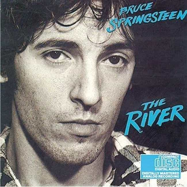 The River is listed (or ranked) 3 on the list The Best Bruce Springsteen Albums of All Time