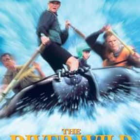 The River Wild is listed (or ranked) 22 on the list The Greatest Movies to Watch Outside