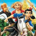 The Road to El Dorado is listed (or ranked) 31 on the list The Best Children's and Kids' Movies on Netflix Instant