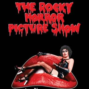 The Rocky Horror Picture Show is listed (or ranked) 11 on the list The Best Movies That Are Super Weird