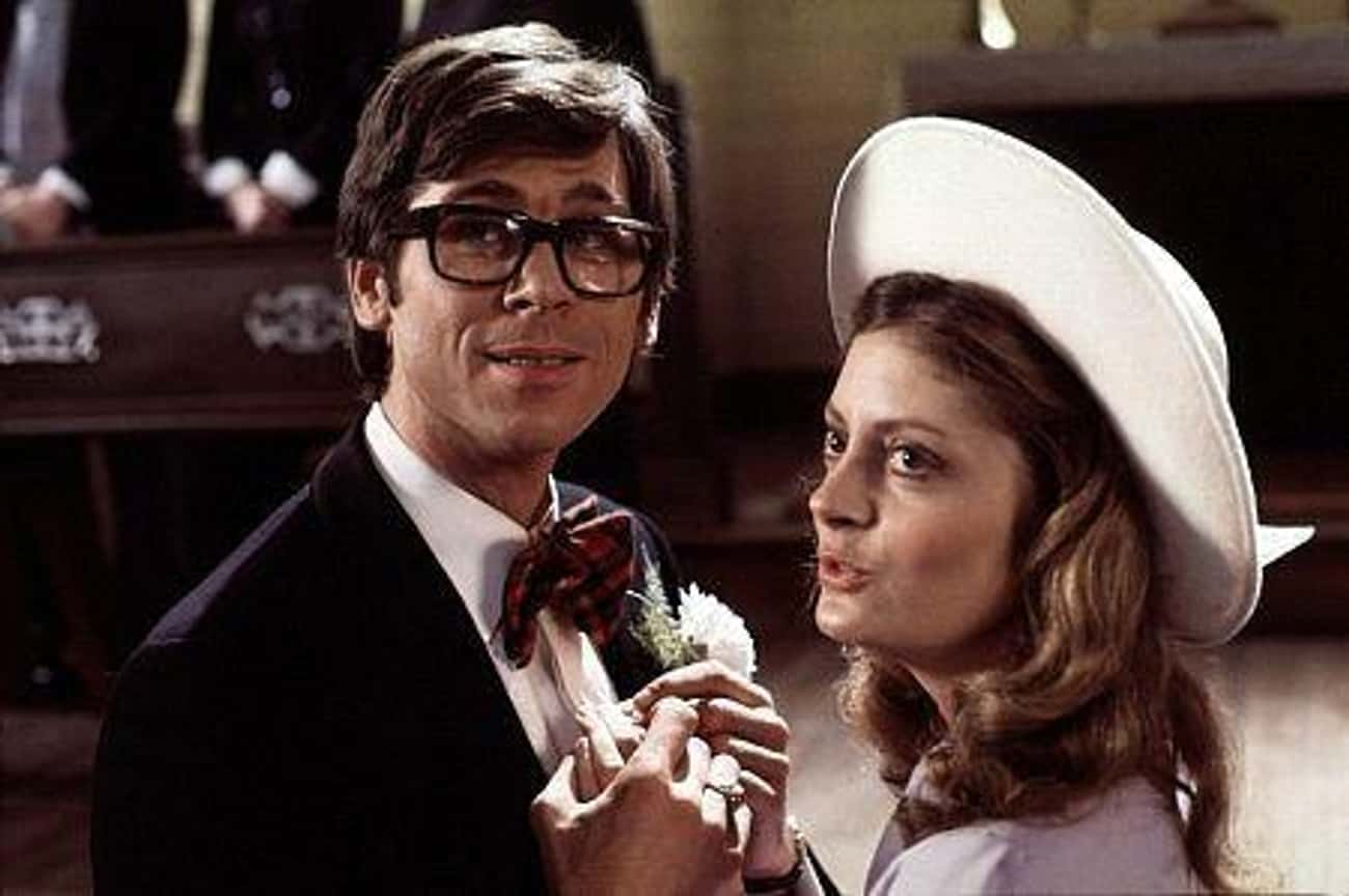 The Rocky Horror Picture Show is listed (or ranked) 4 on the list The Best Horror Movies With Weddings, Ranked