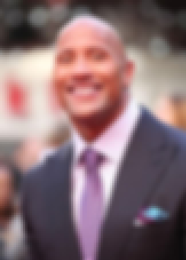 Dwayne Johnson is listed (or ranked) 2 on the list All The Celebrities Who Have Publicly Spoken About Running For President