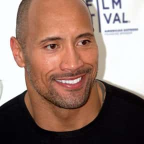 Dwayne Johnson is listed (or ranked) 7 on the list Who Is the Coolest Actor in the World Right Now?