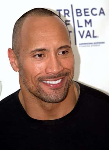 Dwayne Johnson is listed (or ranked) 1 on the list 50+ Celebrities Who Live in Florida