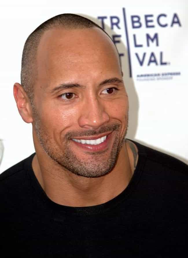 Dwayne Johnson is listed (or ranked) 1 on the list Famous Friends of Arnold Schwarzenegger