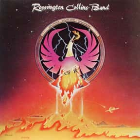 The Rossington Collins Band is listed (or ranked) 10 on the list The Best Southern Rock Bands of All Time