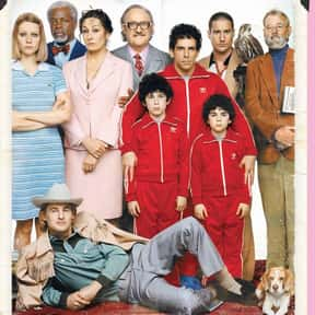 The Royal Tenenbaums is listed (or ranked) 13 on the list The Very Best Movies About Life After Divorce