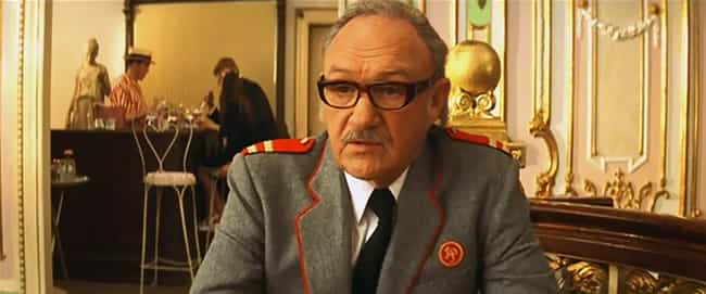 The Royal Tenenbaums is listed (or ranked) 7 on the list These Movies Almost Came To A Halt Because Of The Lead Actors' Nightmare Behavior