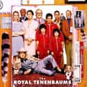 The Royal Tenenbaums is listed (or ranked) 44 on the list The Best Movies of the 2000s