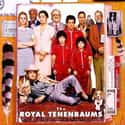 The Royal Tenenbaums is listed (or ranked) 19 on the list The Best Movies About Depression
