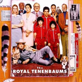 The Royal Tenenbaums is listed (or ranked) 2 on the list The Best Brother-Sister Movies Ever Made