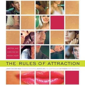 The Rules of Attraction is listed (or ranked) 10 on the list The Best Movies About Dating In College