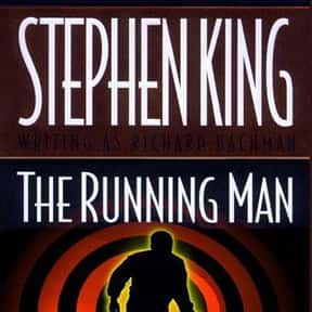 The Running Man is listed (or ranked) 21 on the list The Greatest Dystopian Novels