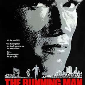 The Running Man is listed (or ranked) 14 on the list The Best Action Movies of the 1980s