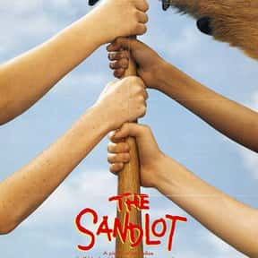 The Sandlot is listed (or ranked) 5 on the list The Best Comedy-Drama Movies