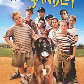 The Sandlot is listed (or ranked) 1 on the list The 25+ Best Sports Movies for Kids