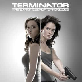 Terminator: The Sarah Connor C is listed (or ranked) 15 on the list The Greatest Sci Fi Shows That Are Totally Dramatic