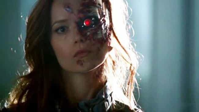 Terminator: The Sarah Co... is listed (or ranked) 4 on the list 17 Shows That Were Canceled On Major Cliffhangers