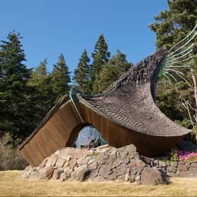 The Sea Ranch is listed (or ranked) 16 on the list The Best Day Trips from San Francisco