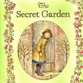 The Secret Garden is listed (or ranked) 9 on the list The Best Books for Fourth Graders