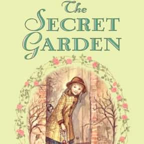 The Secret Garden is listed (or ranked) 18 on the list The Best Novels Ever Written