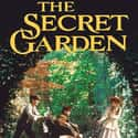 The Secret Garden is listed (or ranked) 36 on the list The Best Movies for Young Girls