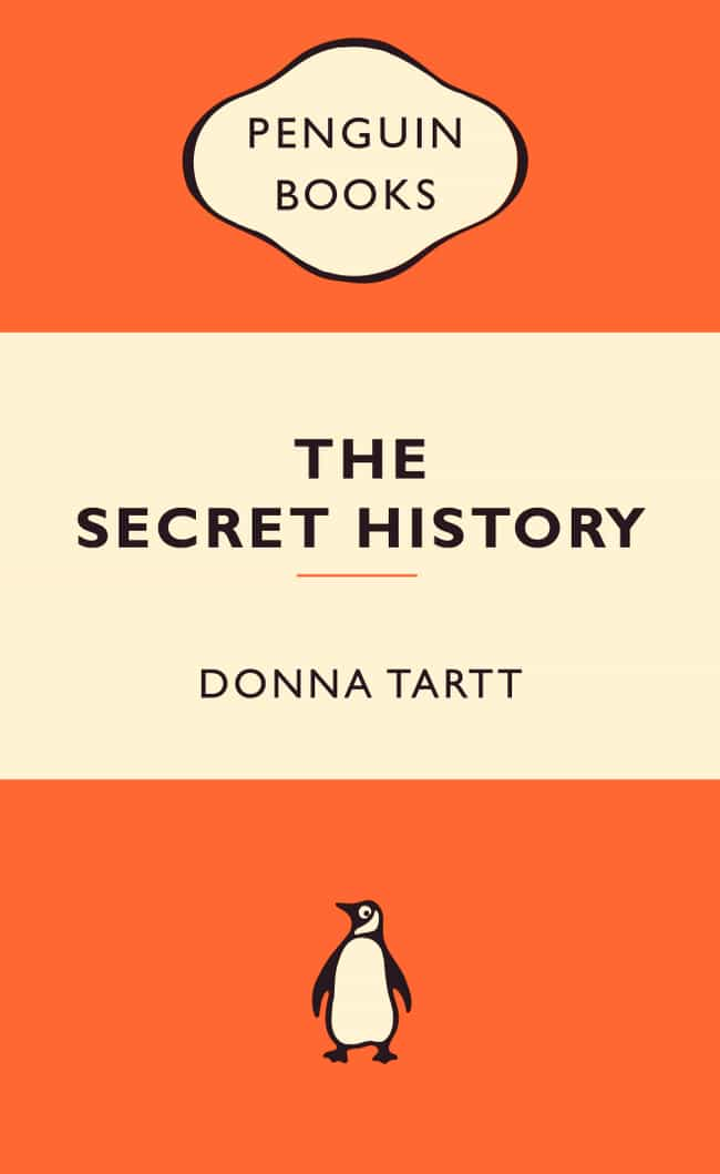 The Secret History is listed (or ranked) 4 on the list Great Books They Haven't Made Into Movies Yet (But Should)