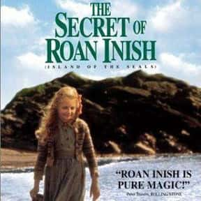 The Secret Of Roan Inish is listed (or ranked) 25 on the list Great Movies About Very Smart Young Girls