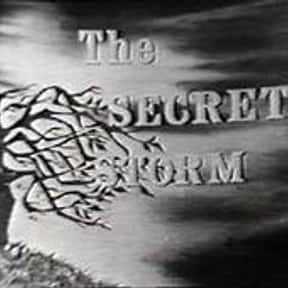 The Secret Storm is listed (or ranked) 16 on the list The All Time Greatest Daytime Soap Operas